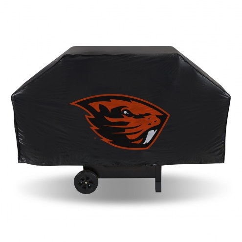 Oregon State Beavers Vinyl Grill Cover