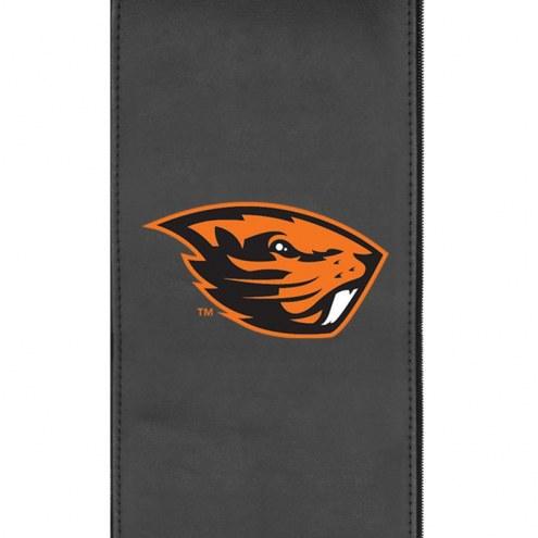 Oregon State Beavers XZipit Furniture Panel with Beaver Logo