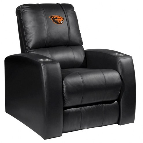 Oregon State Beavers XZipit Relax Recliner with Beaver Logo