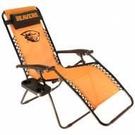 Oregon State Beavers Zero Gravity Chair