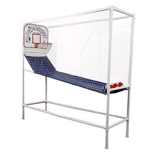 The Original Pop A Shot Home Electronic Basketball Game