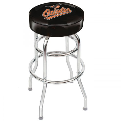 Baltimore Orioles MLB Team BAR Stool
