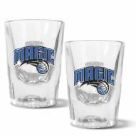 Orlando Magic 2 oz. Prism Shot Glass Set