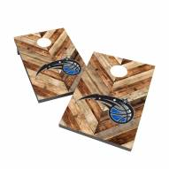 Orlando Magic 2' x 3' Cornhole Bag Toss