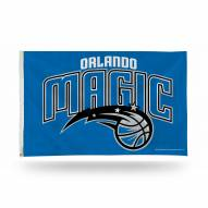 Orlando Magic 3' x 5' Banner Flag