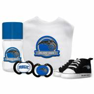 Orlando Magic 5-Piece Baby Gift Set