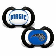 Orlando Magic Baby Pacifier 2-Pack