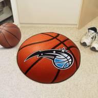 Orlando Magic Basketball Mat