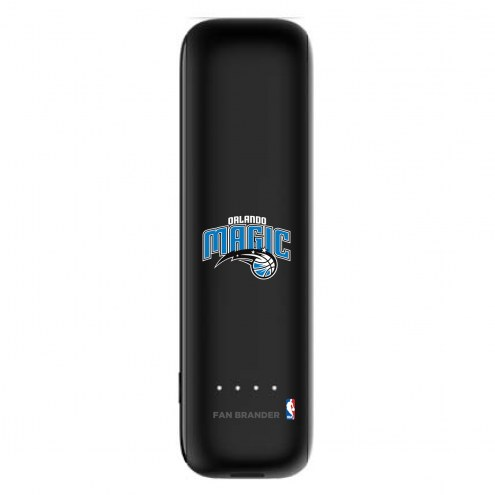 Orlando Magic mophie Power Boost Mini Portable Battery