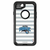 Orlando Magic OtterBox iPhone 8/7 Defender Stripes Case