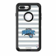 Orlando Magic OtterBox iPhone 8 Plus/7 Plus Defender Stripes Case
