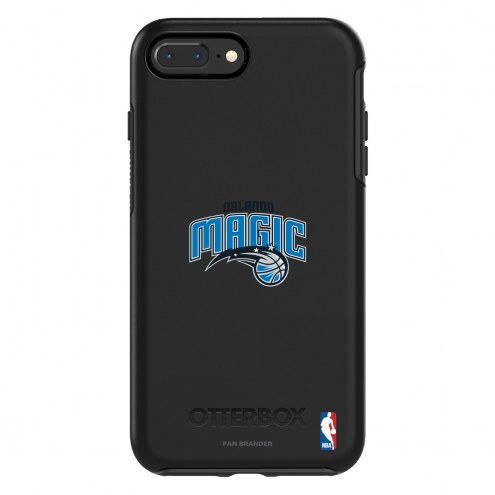 Orlando Magic OtterBox iPhone 8 Plus/7 Plus Symmetry Black Case
