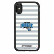 Orlando Magic OtterBox iPhone X/Xs Symmetry Stripes Case
