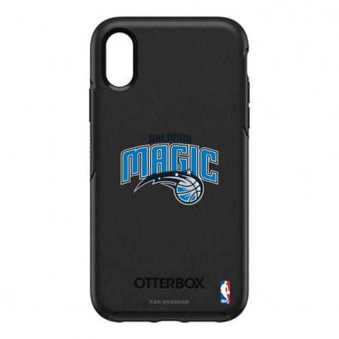 Orlando Magic OtterBox iPhone XR Symmetry Black Case