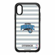 Orlando Magic OtterBox iPhone XR Symmetry Stripes Case