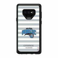 Orlando Magic OtterBox Samsung Galaxy Note9 Symmetry Stripes Case