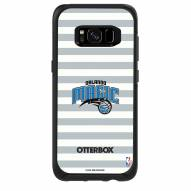 Orlando Magic OtterBox Samsung Galaxy S8 Symmetry Stripes Case