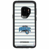 Orlando Magic OtterBox Samsung Galaxy S9 Symmetry Stripes Case
