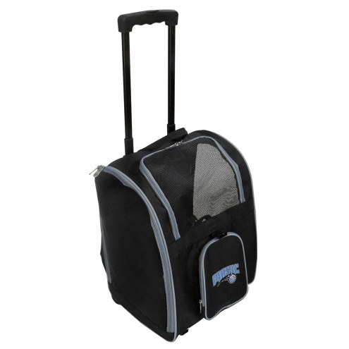 Orlando Magic Premium Pet Carrier with Wheels