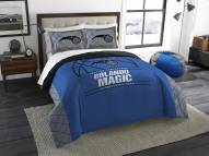 Orlando Magic Reverse Slam Full/Queen Comforter Set