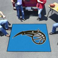 Orlando Magic Tailgate Mat
