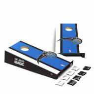 Orlando Magic Mini Cornhole Set