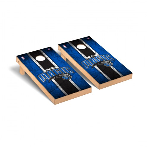 Orlando Magic Vintage Cornhole Game Set