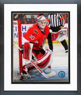 Ottawa Senators Andrew Hammond Action Framed Photo
