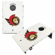 Ottawa Senators Baggo Bean Bag Toss