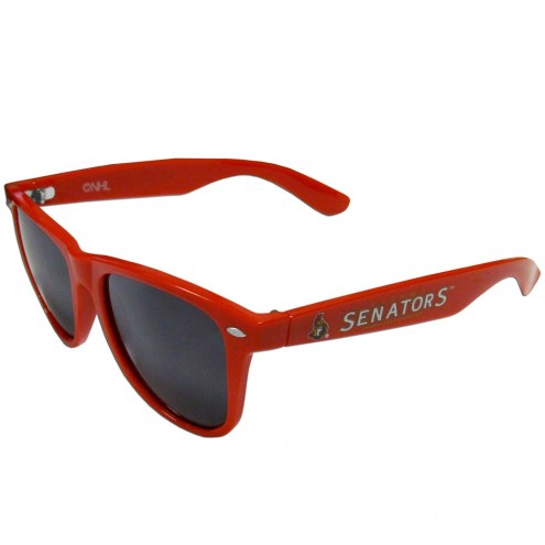 Ottawa Senators Beachfarer Sunglasses