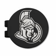 Ottawa Senators Black Prevail Engraved Money Clip