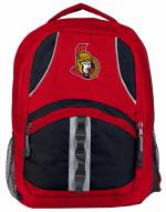 Ottawa Senators Captain Backpack