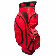 Ottawa Senators Clubhouse Golf Cart Bag