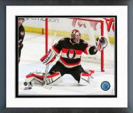 Ottawa Senators Craig Anderson Action Framed Photo
