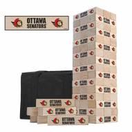 Ottawa Senators Gameday Tumble Tower