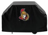 Ottawa Senators Logo Grill Cover