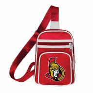 Ottawa Senators Mini Cross Sling Bag