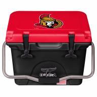 Ottawa Senators ORCA 20 Quart Cooler