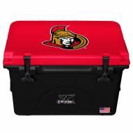 Ottawa Senators ORCA 40 Quart Cooler