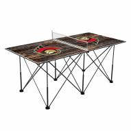 Ottawa Senators Pop Up 6' Ping Pong Table