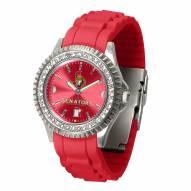 Ottawa Senators Sparkle Women's Watch