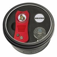 Ottawa Senators Switchfix Golf Divot Tool, Hat Clip, & Ball Marker