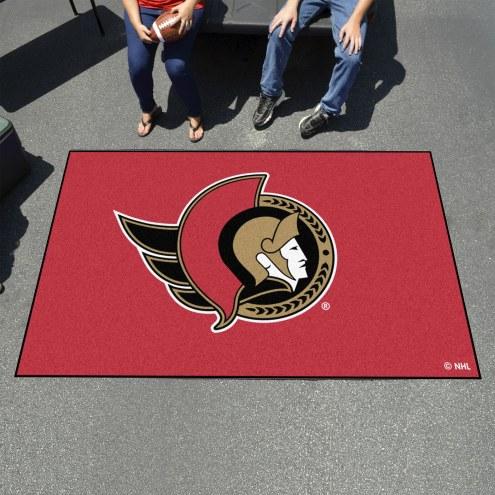 Ottawa Senators Ulti-Mat Area Rug