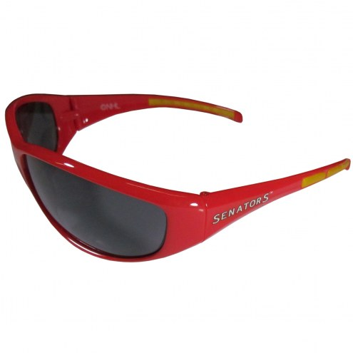 Ottawa Senators Wrap Sunglasses