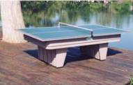 Outdoor Pool Table Accessories for the Super Table and Weather Pro Table