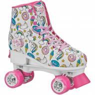 Pacer Rollr GRL Ella Adjustable Girls Roller Skates
