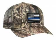 Pacific Headwar Camo Custom Snapback Trucker Hat