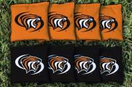 Pacific Tigers Cornhole Bag Set