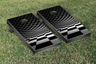 Pacific Tigers Mini Cornhole Set