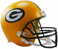 Riddell Green Bay Packers Deluxe Collectible NFL Football Helmet
